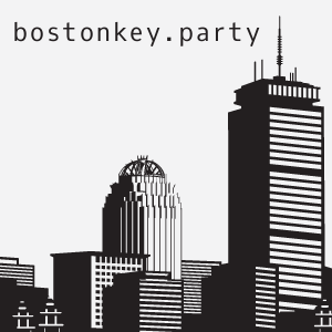 Постер к новости Boston Key Party CTF 2017
