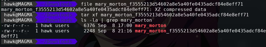 Mary Morton PWN writeup ASIS-CTF 2017 » The_invulnerable