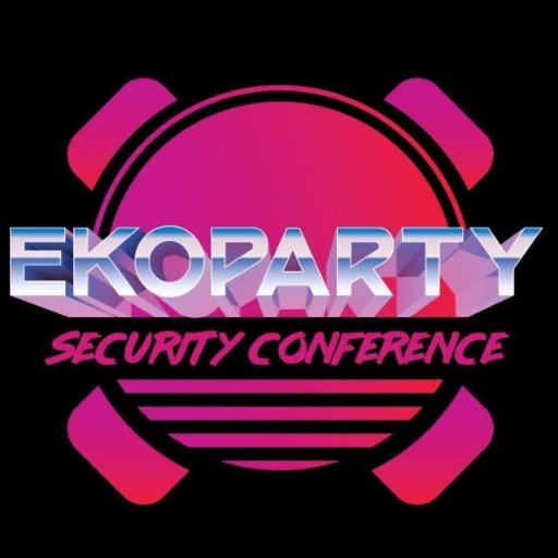 EKOPARTY CTF 2017