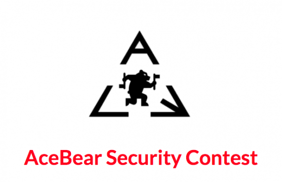 AceBear Security Contest
