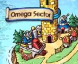 Постер к новости Omega Sector Web Writeup